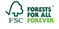 Forest Stewardship Council (FSC) Zertifikat